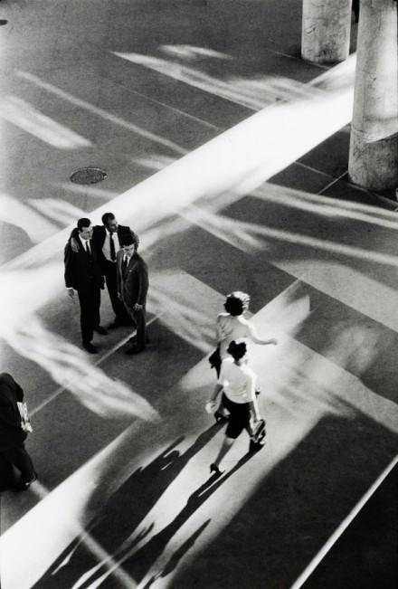 Sao Paulo, Brasil. 1960